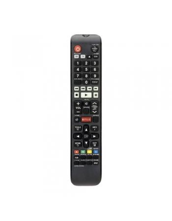 CONTROLE REMOTO PARA TV SAMSUNG SMART TV BLU-RAY AH59-02533A
