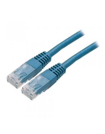 CABO PATCH CORD PARA REDE E INTERNET COM 5 METROS