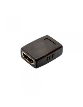 CONECTOR ADAPTADOR HDMI FEMEA + HDMI FEMEA