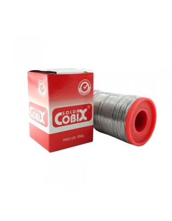 SOLDA FINA COBIX 63X37 ROLO 250G